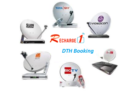 compare dth recharge